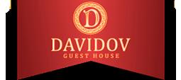 Гостиницы Петербурга | Davidov Guest House | Гостевой Дом Давыдов